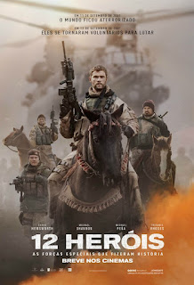 Review 12 Strong