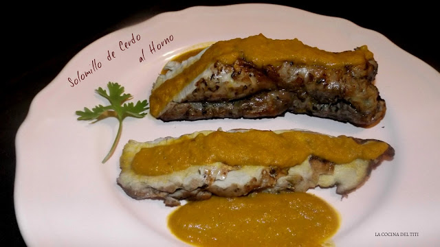 Recetas Con Solomillos De Cerdo La Cocina Del Titi