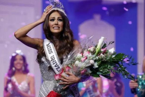 Bekas Ratu Cantik Saman Penganjur RM11 Juta
