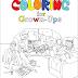 Livros de Colorir Para Adultos! Da Arte a Sacanagem!