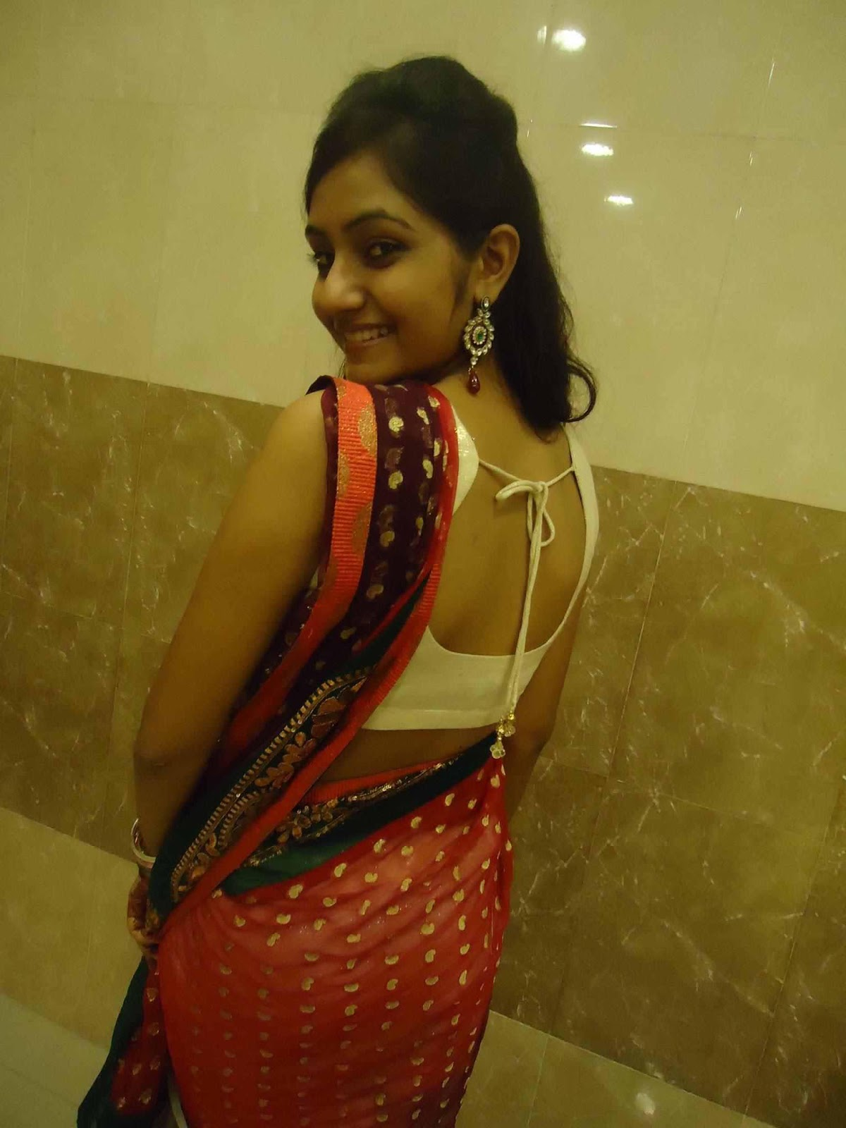 Beautiful Indian Girls Picture 2015-4538