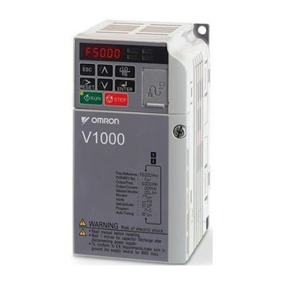 INVERTER YASKAWA V1000 SERIES