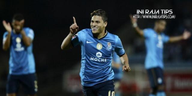 Arsenal Tertarik Datangkan Juan Quintero