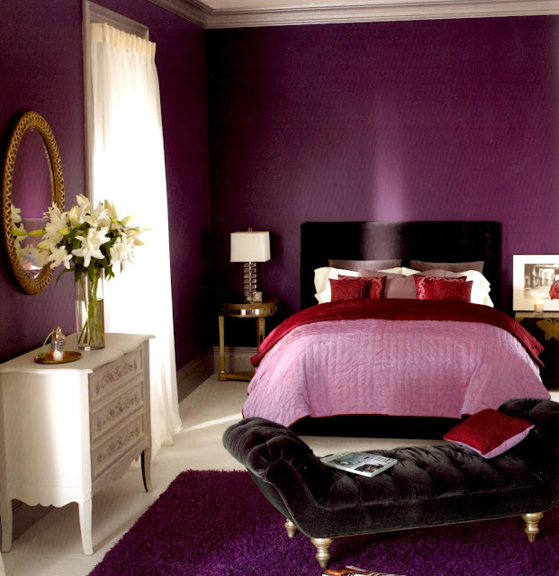 Bedroom Paint Color Ideas For Women