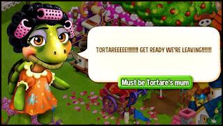 Tortare Biography Quest