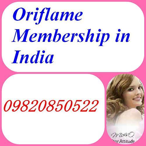 Oriflame Membership