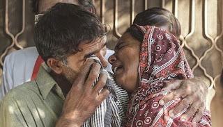 Arrestan a 50 musulmanes por haber asesinado a esposos cristianos