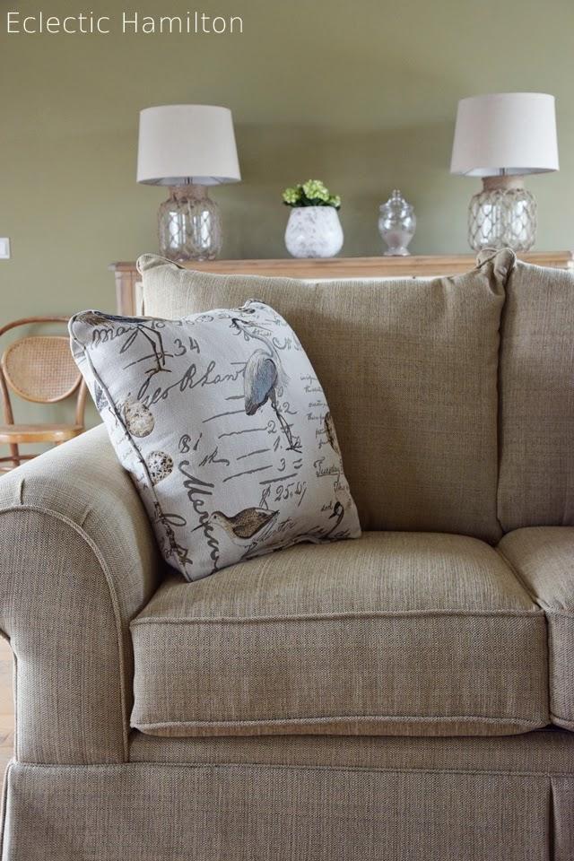 Mein Neues Wohnzimmer   My New Livingroom! | ECLECTIC HAMILTON