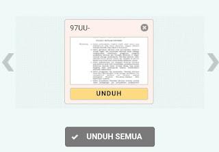 Menyimpan file convert pdf