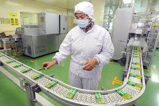 LOKER 2018 Operator Produksi PT Kalbe Farma Tbk Cikarang