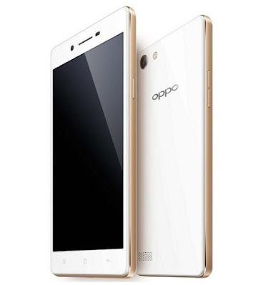Oppo Neo 7 (LTE Model)