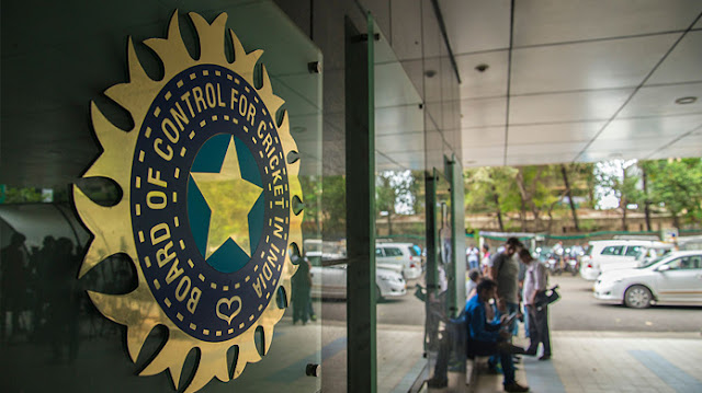 BCCI, Indian Cricket Team, ICC Champions Trophy