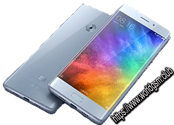 Xiaomi Mi Note 2 Official Firmware is Full Free Download
