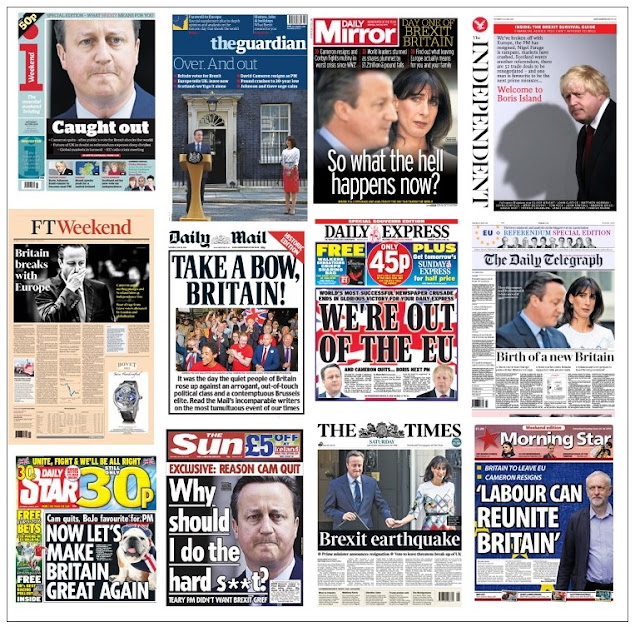 front pages 25-06-16
