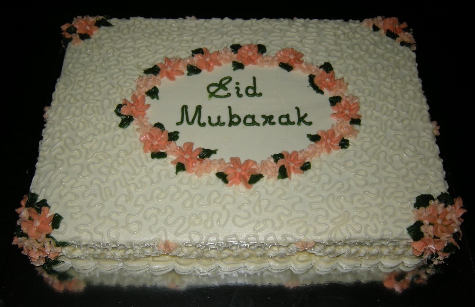 Mehndi Cake Download : Most popular eid mubarak cake toppers latest
