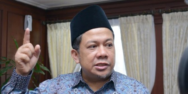 Demi partai, Fahri Hamzah akan laporkan Presiden PKS atas dugaan fitnah