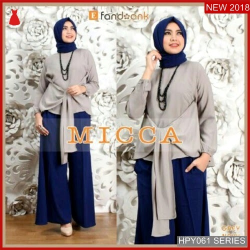 HPY061S160 Set Micca Anak Jersey Murah BMGShop