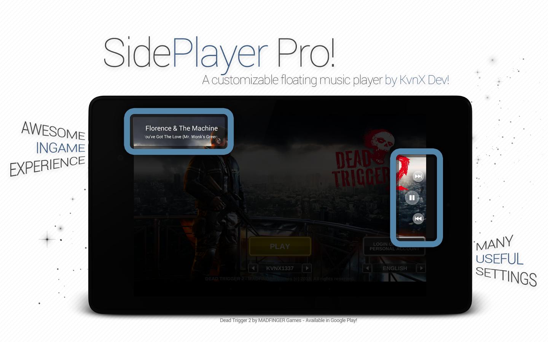 Download Sideplayer Pro Apk V1 00 58 The Apk