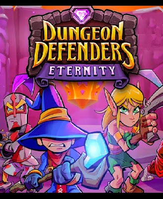 Download Dungeon Defenders Eternity Torrent PC
