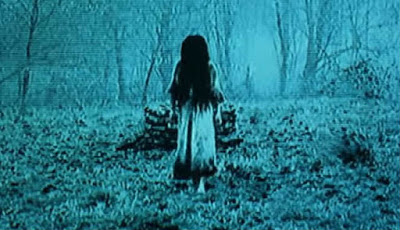 Samara, hantu dalam film The Ring