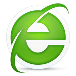 360 browser for windows: good for touch devices.