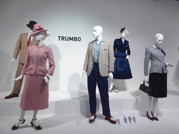 Trumbo movie costumes