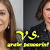 Vivian Velez vs. G Toengi!