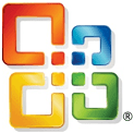 MS Office 2007 Image PNG