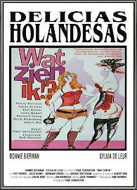 Delicias holandesas (1971) Descargar y ver Online Gratis