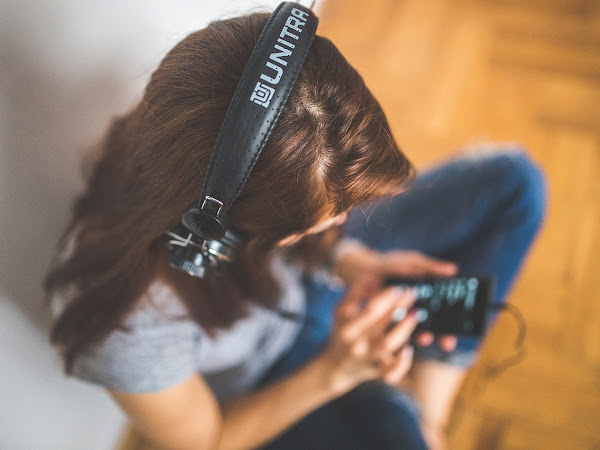 Playlist of Resolutions for the Coming Year