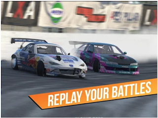 Torque Drift Mod Apk Unlimited Money for Android
