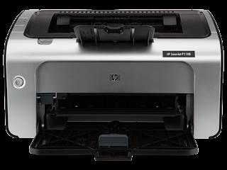 HP Laserjet Pro P1108 Single Function Laser Driver Download