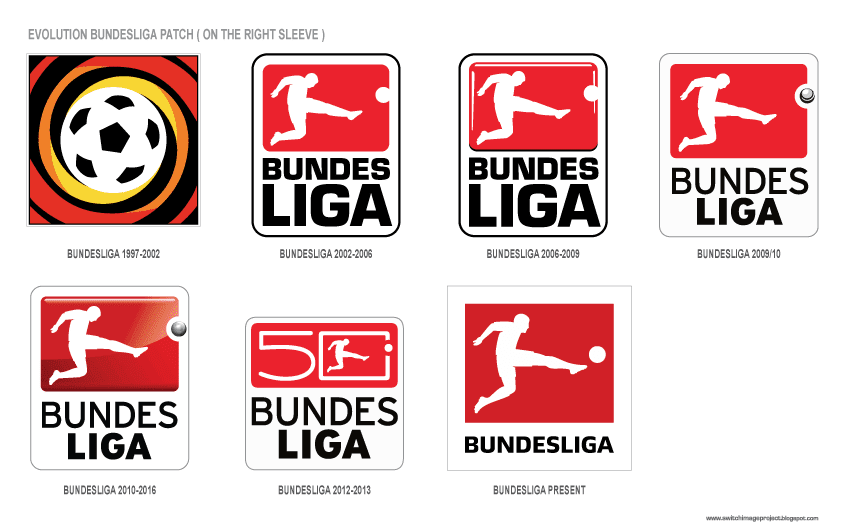 Download Bundesliga Logo