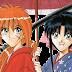 Anunciado um novo mangá spin-off de Rurouni Kenshin
