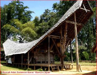 Gambar-Rumah-Adat-Sulawesi-Barat