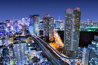 Japonya Hakkında Kısa Bilgi