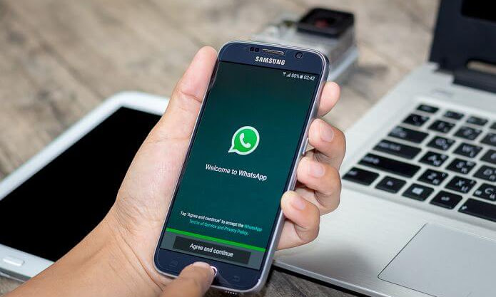 Now you can verify WhatsApp Messages whether fake or not