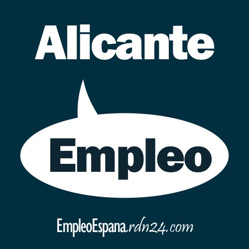 Empleos en Alicante | Comunidad Valenciana - España