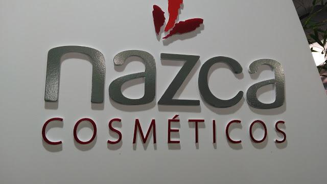 Lançamentos da Nazca cosméticos / Resenha manias de kellen