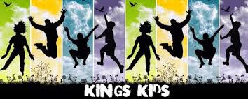 Kings Kids Schedule