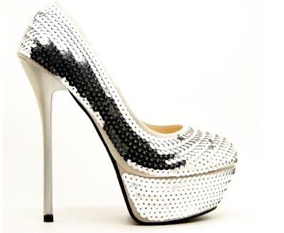 chaussure a talon pour mariage