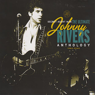 Johnny Rivers - The Ultimate Johnny Rivers Anthology (2006)
