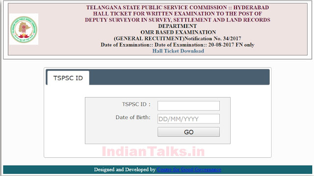 tspsc-deputy-surveyor-hall-ticket-2017