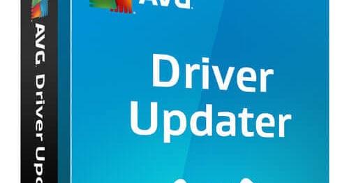 AVG Driver Updater 2019