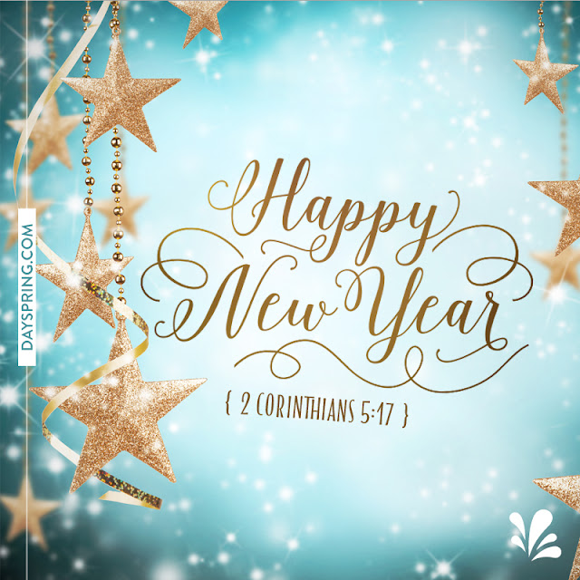 Happy New Year Greeting Cards And Ecards