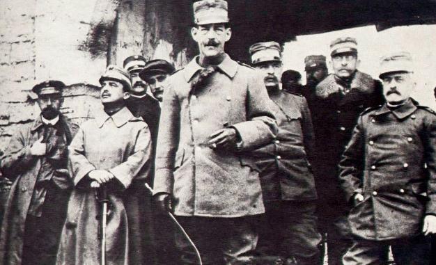 «ΑΝΑΚΩΧΗ ΜΕ ΤΟΥΣ ΒΟΥΛΓΑΡΟΥΣ ΘΑ ΚΑΝΩ ΣΤΗ ΣΟΦΙΑ»!!! Ο ΒΑΣΙΛΙΑΣ ΚΩΝΣΤΑΝΤΙΝΟΣ ΣΤΕΛΝΕΙ ΤΟ ΜΗΝΥΜΑ ΑΠΟ ΤΟ ΜΕΤΩΠΟ ΤΟ 1913...