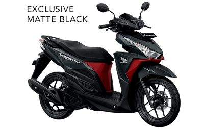 Honda All New Vario 150 FI eSP