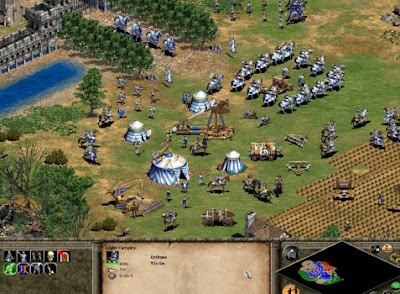 Version age of for 5 free empires full download xp windows