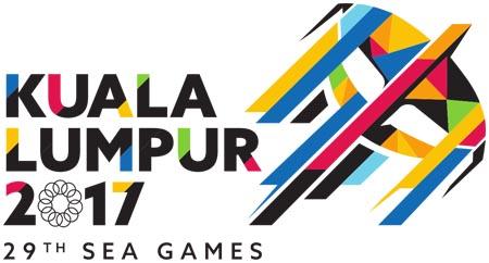 SEA Games ke-29 Kuala Lumpur 2017