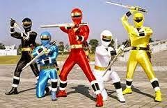 Phim Siêu Nhân Nhẫn Giả -Ninja Sentai Kakuranger